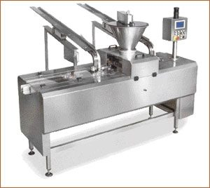Машины для производства печенья сендвич